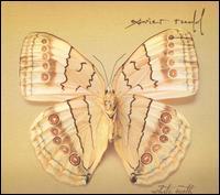 White Moth - Xavier Rudd