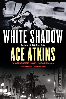 White Shadow - Atkins, Ace