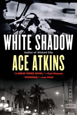 White Shadow - Atkins, Ace