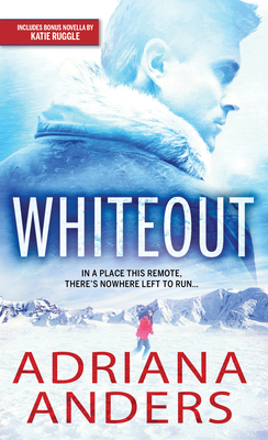 Whiteout - Anders, Adriana