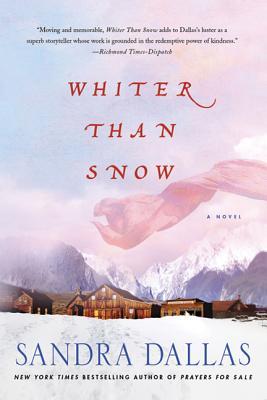Whiter Than Snow - Dallas, Sandra