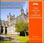 Whitlock & Hylton Stewart: The Organ of Chester Cathedral