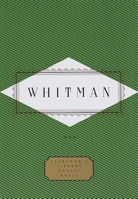 Whitman: Poems - Whitman, Walt, and Washington, Peter (Editor)