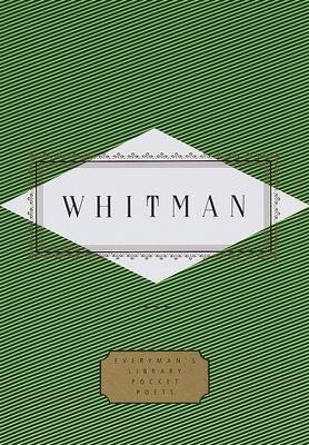 Whitman: Poems - Whitman, Walt