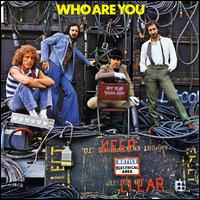 Who Are You [LP] - The Who