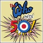 Who Hits 50!  - The Who