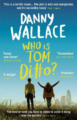Who is Tom Ditto? - Wallace, Danny