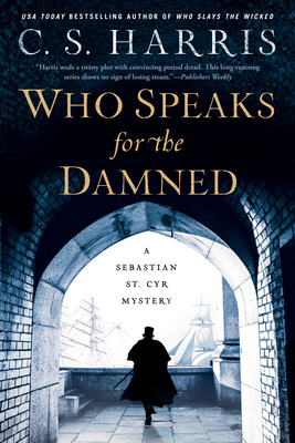 Who Speaks for the Damned - Harris, C S