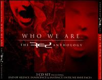 Who We Are: The Red Anthology - Red