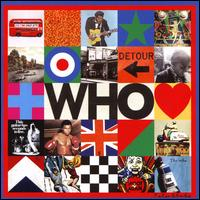 Who - The Who