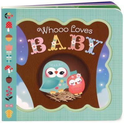 Whooo Loves Baby - Birdsong, Minnie