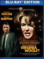 Who's Afraid of Virginia Woolf? [Blu-ray] - Mike Nichols
