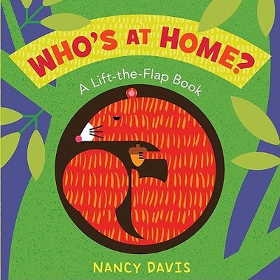 Who's at Home? - Gerver, Jane E