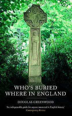 Who's Buried Where - Greenwood, Douglas