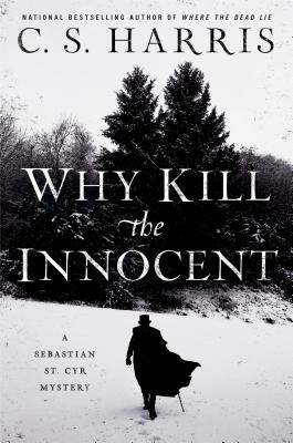 Why Kill the Innocent - Harris, C S