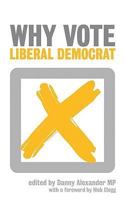 Why Vote Liberal Democrat? - BITEBACK