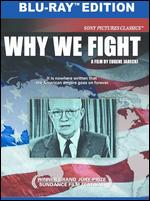 Why We Fight [Blu-ray] - Eugene Jarecki
