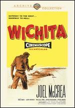 Wichita - Jacques Tourneur
