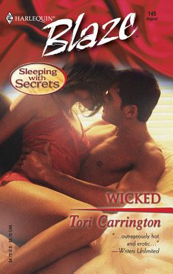 Wicked: Sleeping with Secrets - Carrington, Tori