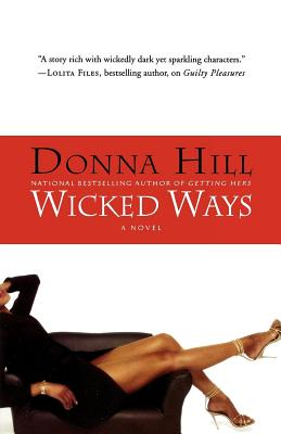 Wicked Ways - Hill, Donna