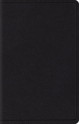 Wide Margin Reference Bible-ESV - Crossway Bibles (Creator)