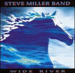 Wide River