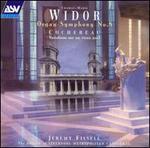 Widor: Symphony No. 8; Cochereau: Variations sur un vieux Nöel