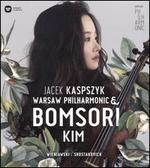 Wieniawski, Shostakovich