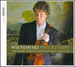 Wieniawski, Vieuxtemps