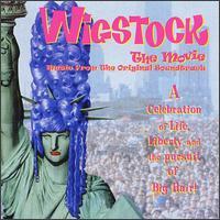 Wigstock [Original Soundtrack] - Original Soundtrack