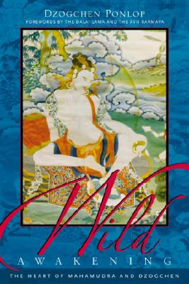 Wild Awakening: The Heart of Mahamudra & Dzogchen - Dzogchen Ponlop, Rinpoche, and Dalai Lama (Foreword by), and Karmapa (Foreword by)