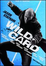 Wild Card - Simon West