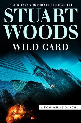 Wild Card - Woods, Stuart