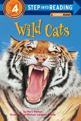 Wild Cats - Batten, Mary