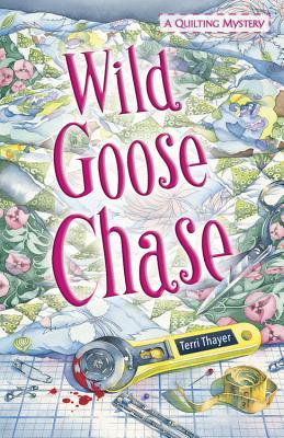 Wild Goose Chase - Thayer, Terri