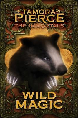 Wild Magic - Pierce, Tamora