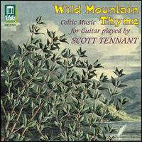 Wild Mountain Thyme - Jim Walker (flute); Matthew Greif (guitar); Scott Tennant (guitar)