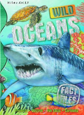Wild Oceans. Camilla de La Bdoyre, Steve Parker - De La Bdoyre, Camilla