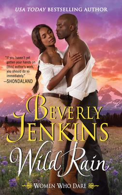 Wild Rain: Women Who Dare - Jenkins, Beverly