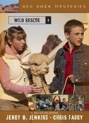 Wild Rescue - Jenkins, Jerry B