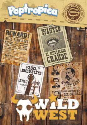 Wild West - West, Tracey