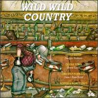 Wild Wild Country - Various Artists
