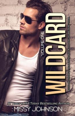 Wildcard: Volume One - Johnson, Missy