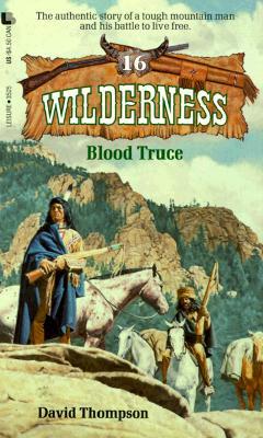 Wilderness - Thompson, David