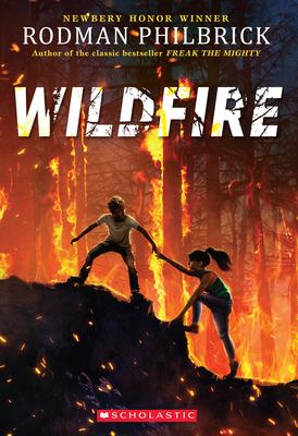 Wildfire - Philbrick, Rodman