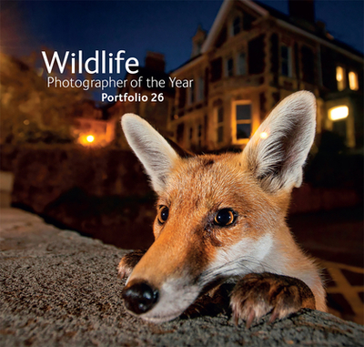 Wildlife Photographer of the Year 26 - Natural History Museum