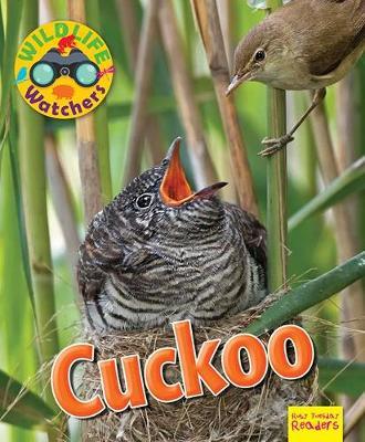 Wildlife Watchers: Cuckoo 2017 - Owen, Ruth