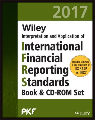 Wiley IFRS 2017 Interpretation and Application of IFRS Standards Set - PKF International Ltd.