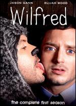 Wilfred: Season 01