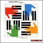 Wilfried Josephs: Doubles; 14 Studies - Heidi Hendrickx (piano); Levente Kende (piano); Yonty Solomon (piano)